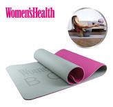 Women's Health Gym Mat