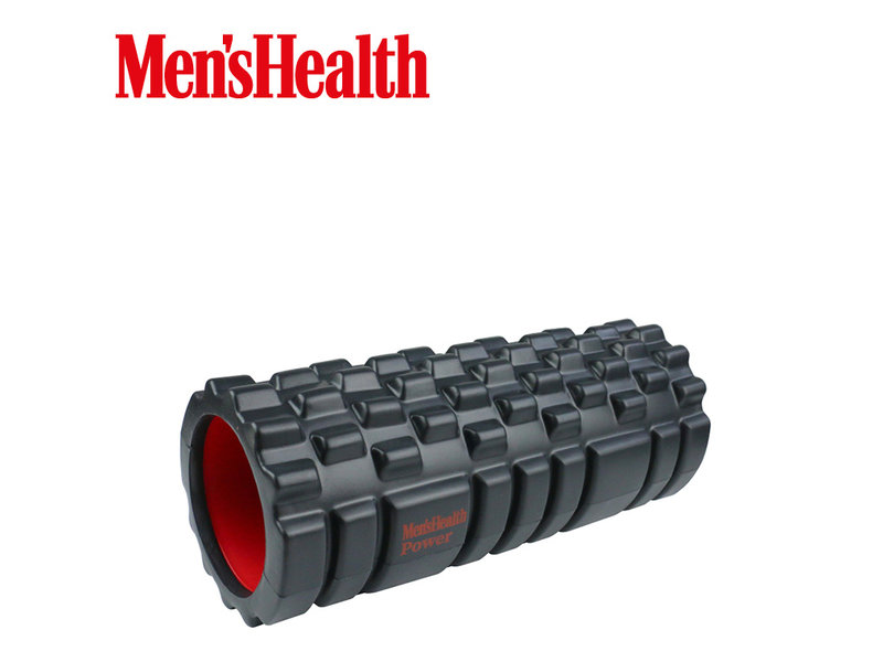 Men's Health Foam Roller Ripped
