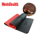 Men's Health Gym Mat