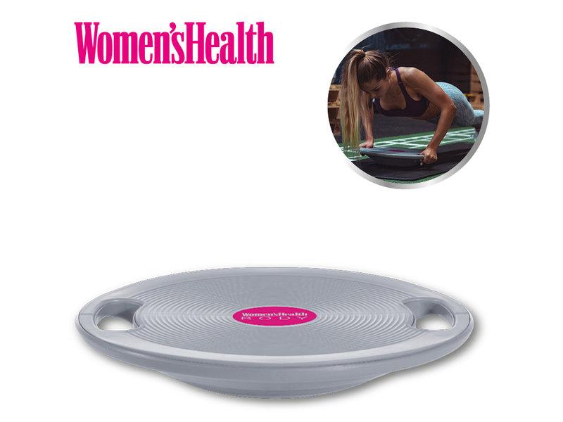 Women's Health Balance Board