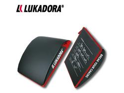 Lukadora Sit-up Crunch Ab Mat