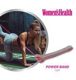 Women's Health Power Bands - LIGHT