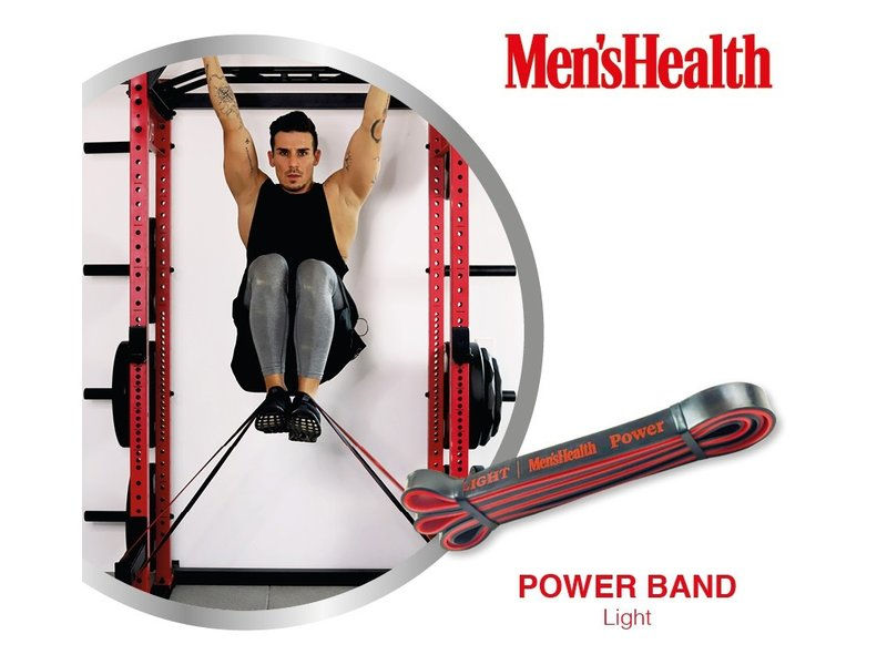 Men's Health Power Bands - Light