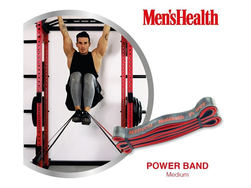 Men's Health Power Bands - Medium