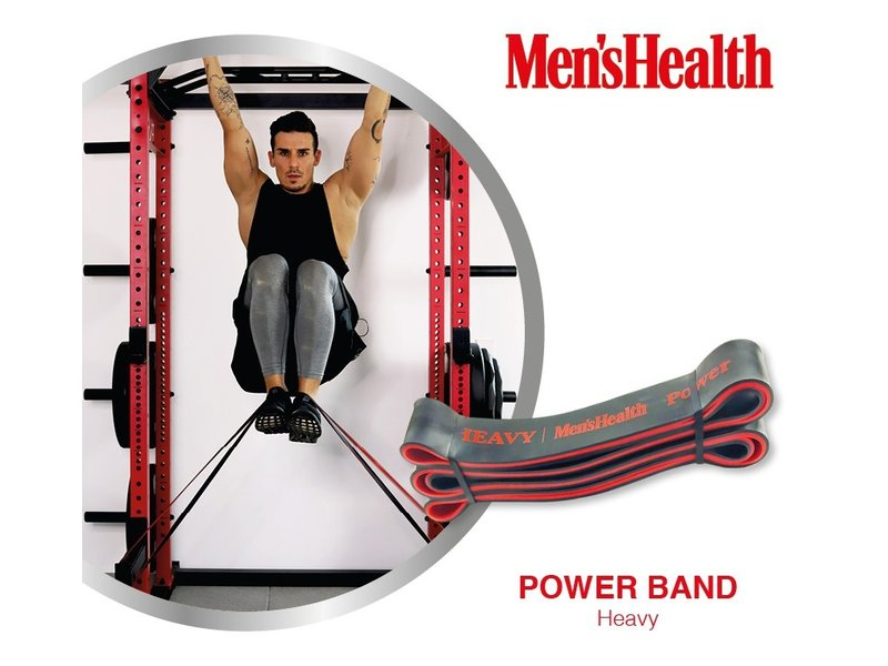 Men's Health Power Bands - Heavy