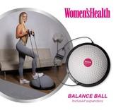Women's Health Balance Ball