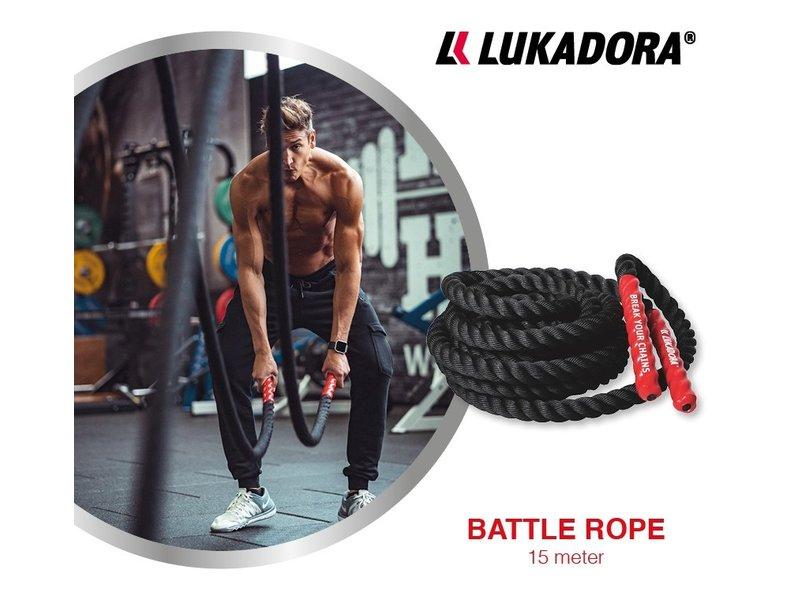 Lukadora Battle Rope