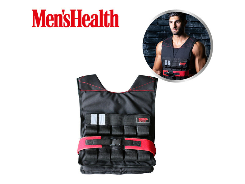 Men's Health Weight Vest 20kg