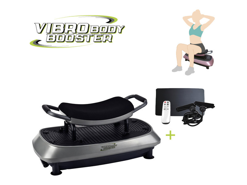 Vibro Body Booster - Vibration Plate