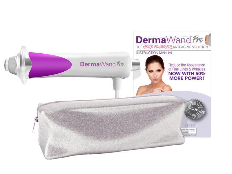DermaWand Pro