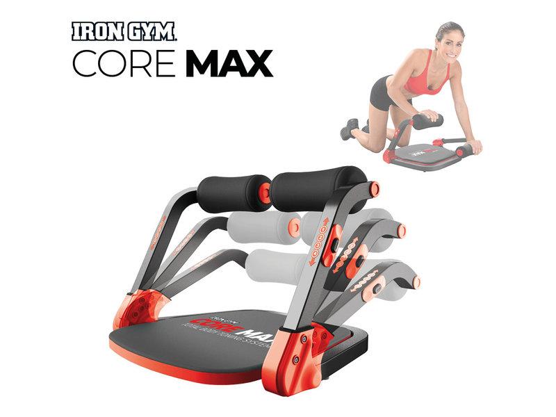 Iron Gym Core Max