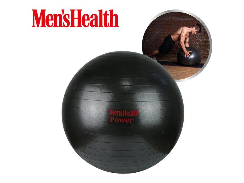 Men's Health Gym Ball - 75CM