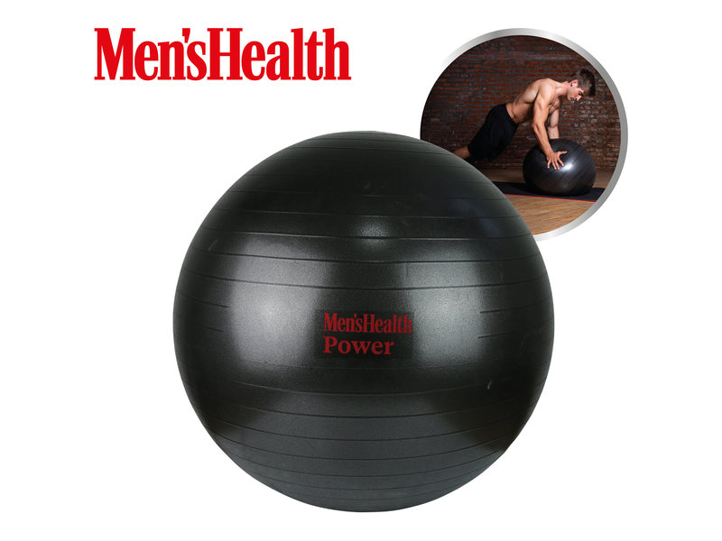 Men's Health Gym Ball - 85CM