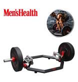 Men's Health Trap Bar - 24KG