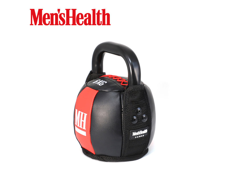 Men's Health Soft Kettlebell