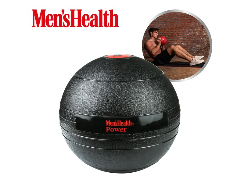 Men's Health Slam Ball - 5KG