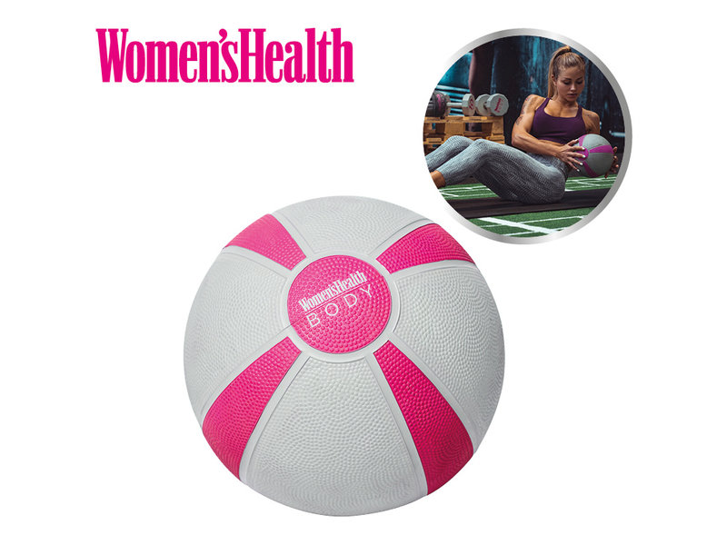 Women's Health Medicine Ball