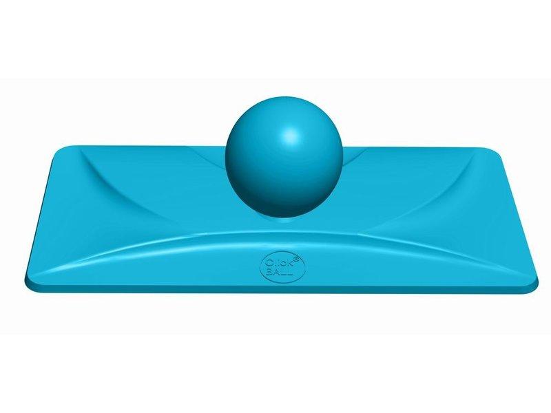 Aqua Laser Spray-Clickball Mop - Blue