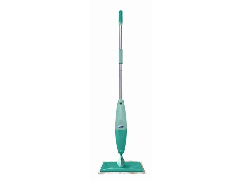 Aqua Laser Spray-Clickball Mop - Green