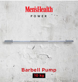 Men's Health Barbell Pump - 10KG