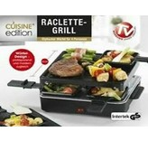 Cuisine Edition Raclette-Grill