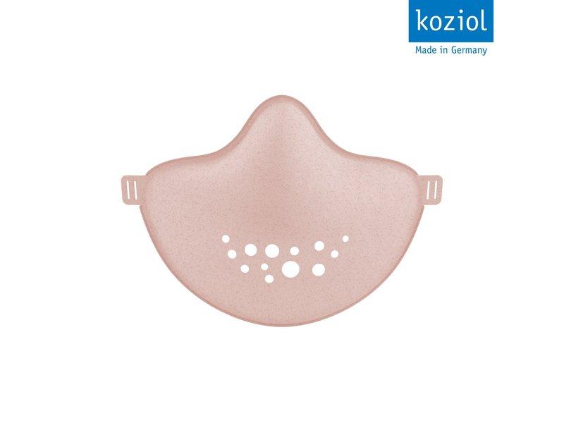 Community Mask - Organic Pink