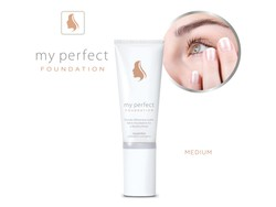 My Perfect Foundation Medium