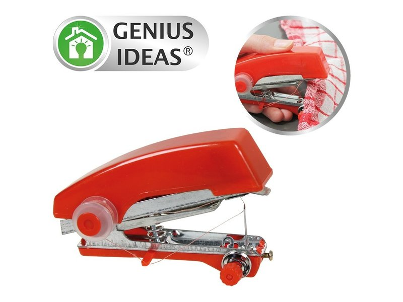 Handy Sewing Machine - Red