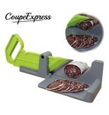 Easy Slicer Kitchen Tool - Green