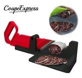 Easy Slicer Kitchen Tool - Red