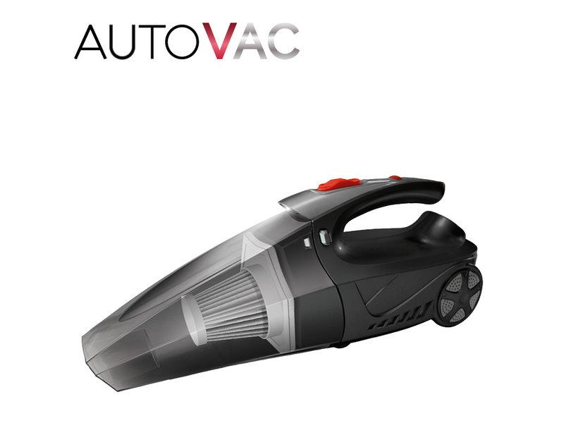 AutoVac Car Vacuum Cleaner