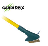 GardiREX Weed Brush