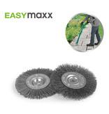 EasyMaxx Grouting Cleaner - Upsell Brush Set