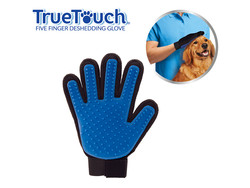 TrueTouch - Deshedding Glove