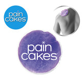 Paincakes Cold Pack - Purple