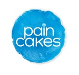 Paincakes Cold Pack - Blue