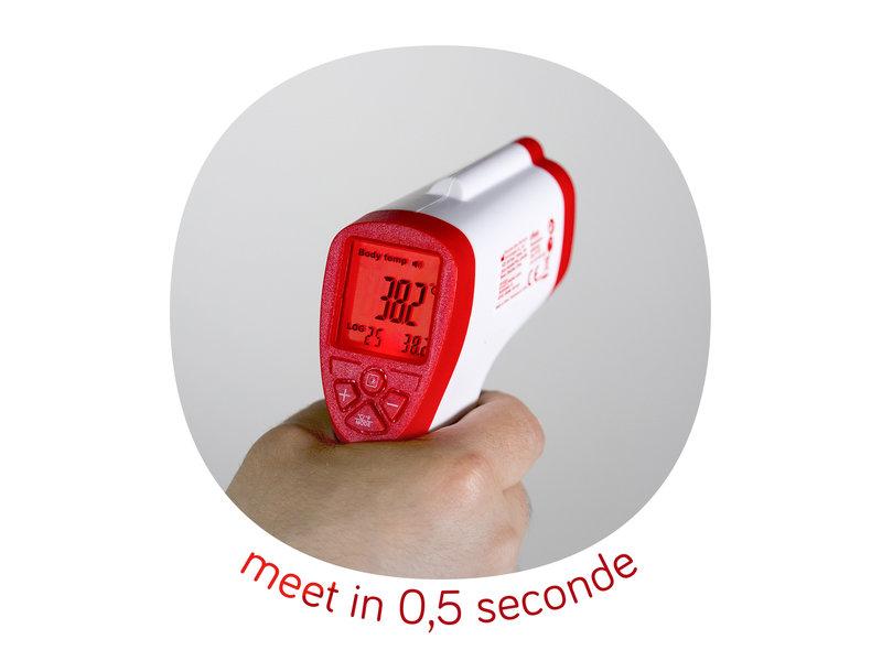Ufesa Digital Thermometer - IT122