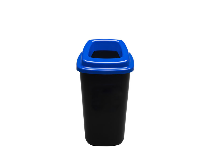Plafor Sort Bin 45L – Recycling – Blue