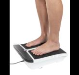 BioEnergiser Vibration Leg Trainer - Wit