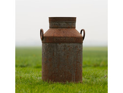 Melkbus 40 Liter