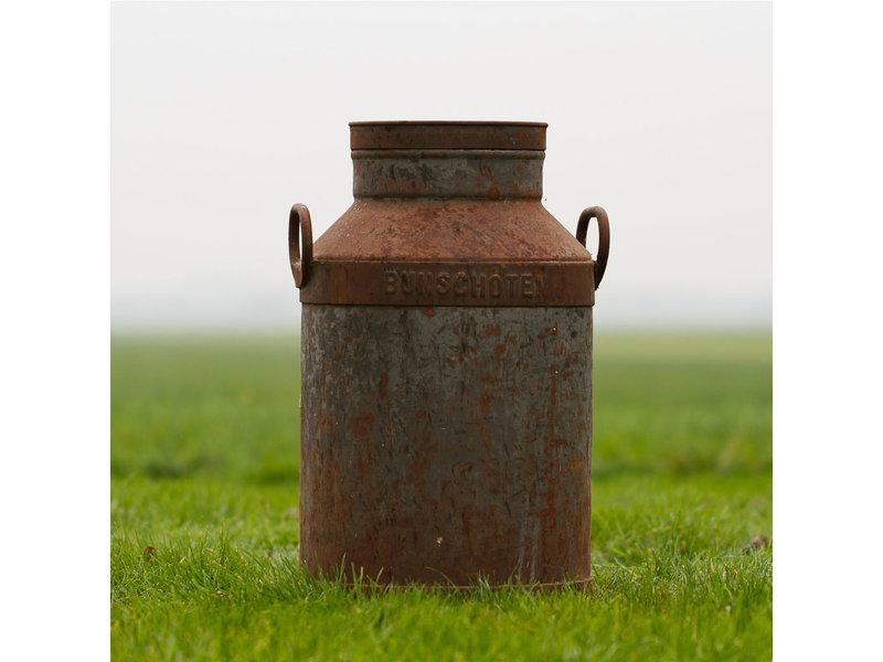 Sterke Melkbus 40 Liter Mega Formaat Mét Garantie