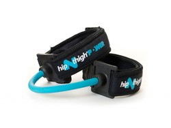 BBT HipNthigh Power - Blue