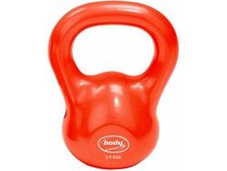 Body Coach Kettlebell - 2,5KG