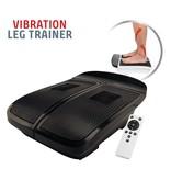BioEnergiser Vibration Leg Trainer - Zwart