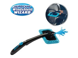 Hurricane Windshield Wizard