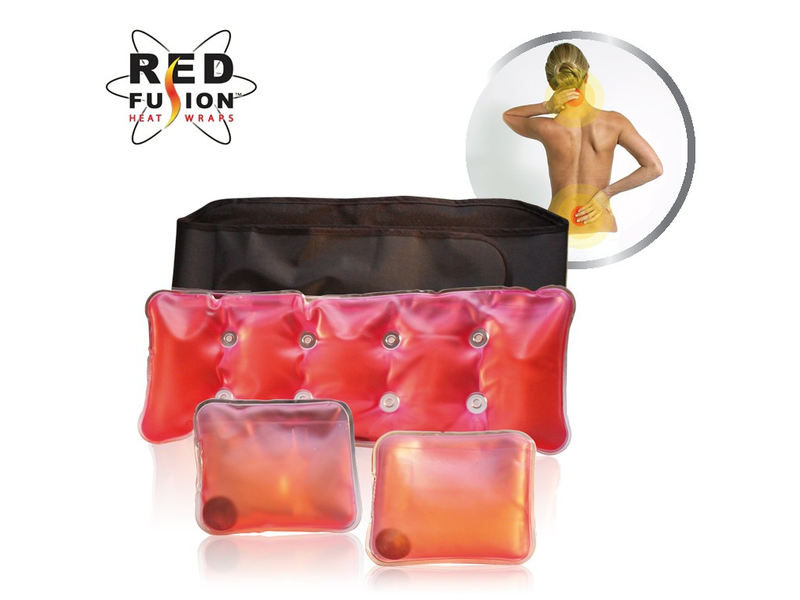 Red Fushion Hot Pack