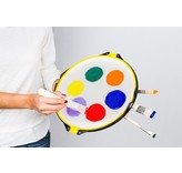 Paint2It Liner Verfblad