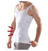 Slim Shirt Men - White