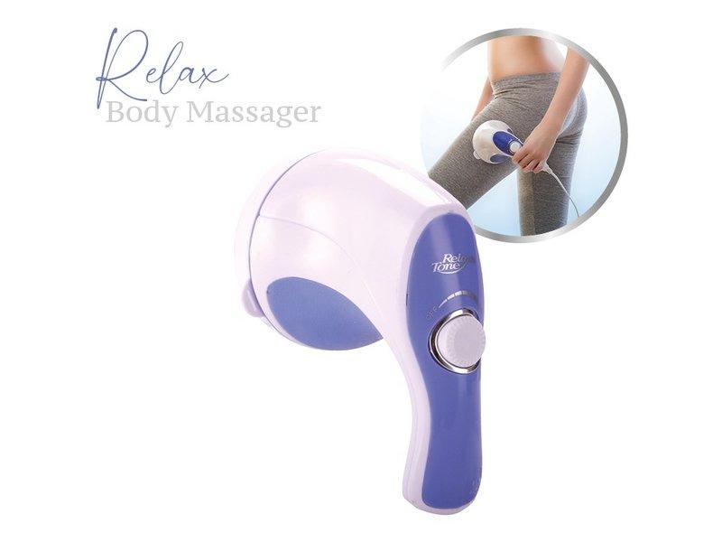 Orange Care Relax Body Massager