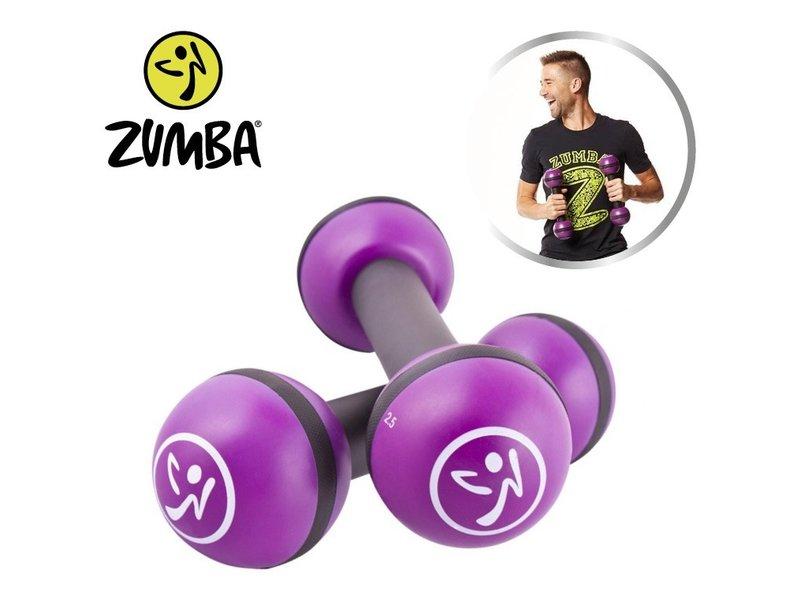 Zumba Toning Sticks